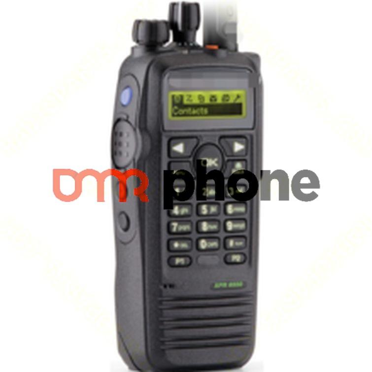Motorola Xpr6550 Mototrbo Vhf 136 Manual Guide