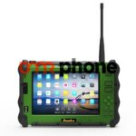 Runbo P12 Tablet PC DMR Phone Radio