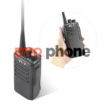 UHF VHF 10W Long Distance Professional 2-way Radio TYT TC-3000A