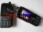Inrico T298S Smart Phone WCDMA GSM Radio Walkie Talkie