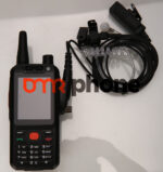 Sure F25 Rugged 4G Android Phone PTT Zello Network Radio