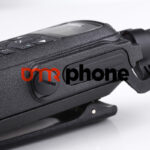 Motorola XiR P8268 Digital Walkie Talkie DMR GPS Analog Rugged Long Distance Refurbishment