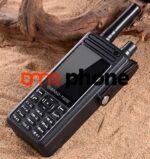 Newest PTT Zello Smartphone 4G LTE Android 6.0 Wifi 4600mAh Radio-Tone RT4
