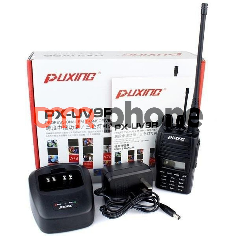 TYT Newest TH-350 Three bands Walkie Talkie 220MHz/UHF/VHF