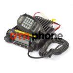 TYT TH-9000D 60W Mobile Radio 220-260MHz 136-174Mhz 400-490Mhz