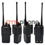 BF-9700 IP67 WaterproofUHF VHFHandheld Two Way Radio
