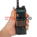 Baofeng Pofung GT-3TP Mark III 8W TwoWay Radio Dual Band 3800mAh Battery