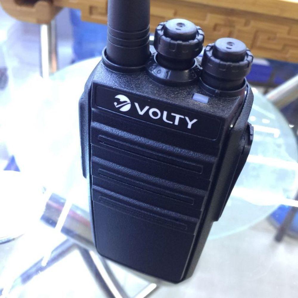 Best Value Long Distance Handheld Walkie Talkie Volty V-939 UHF 400-470Mhz