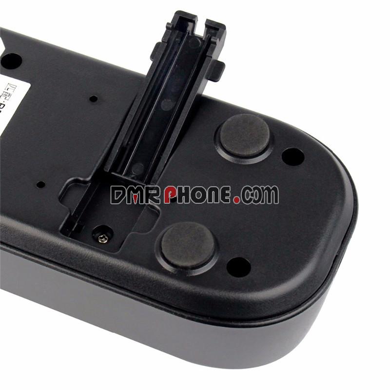 Six-way Universal Charger Single-Row for Motorola GP328//340 PRO5150 Radio