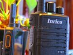 Top Seller T199 Upgraded Newest Inrico T192 Zello GSM WCDMA Network Radios