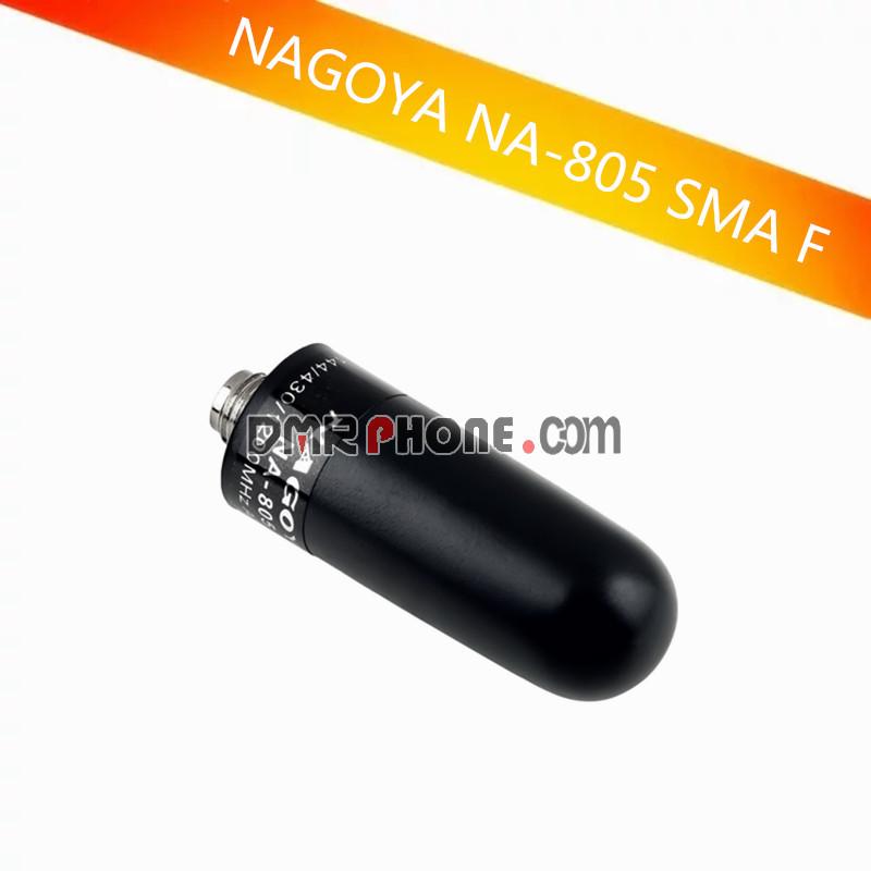 Nagoya 805 Antenna SMA-F Dual Band NA-805 Antenna for Veasu Baofeng UV5R 666 777 888S TK3207