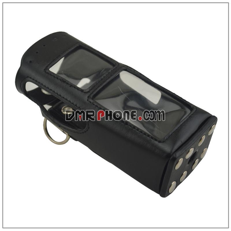 Motorola Tetra MTH600 MTH650 MTH800 MTH850 Radio Leather Bags
