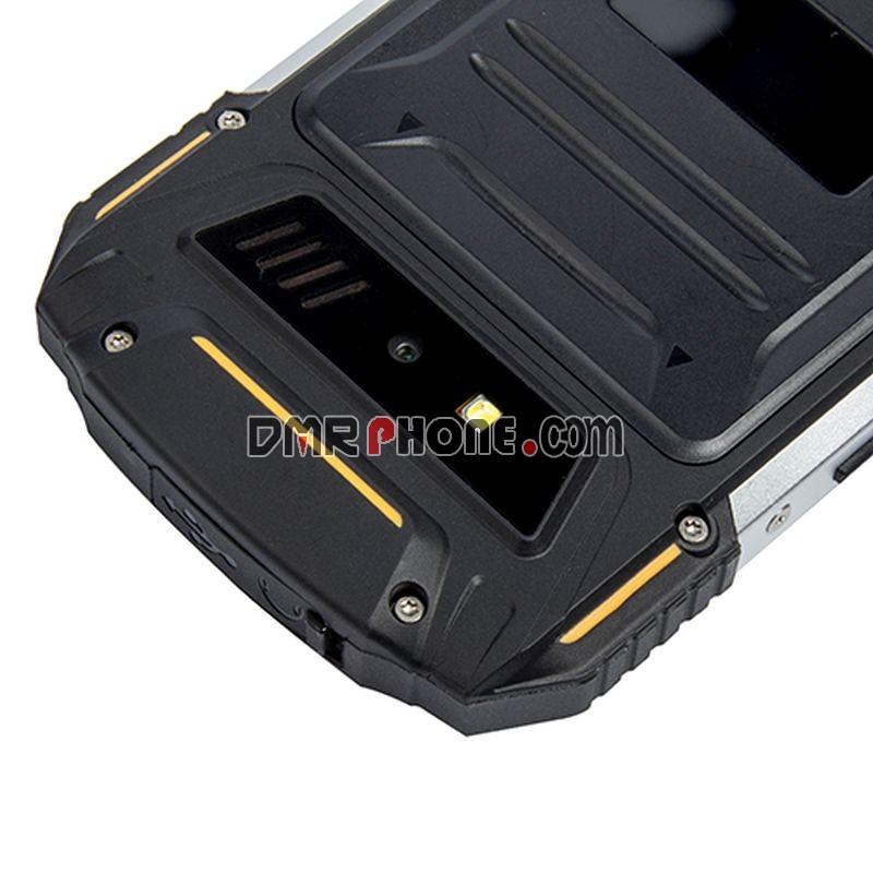 Uphone S950 Rugged IP68 Waterproof 4G Phone NFC 4.5 Inch Screen