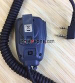 MINI 3 Keys SMC-34 Microphone Can adjust volume for Kenwood Two Way Radio