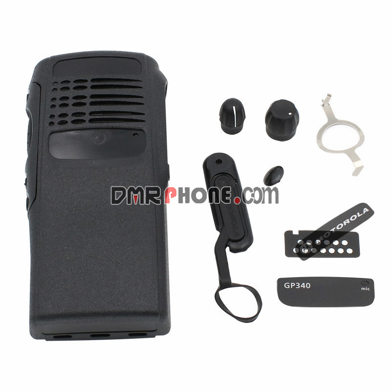 Sets of Walkie Talkie Shell for Motorola GP340/GP328/PRO5150 Cover Case