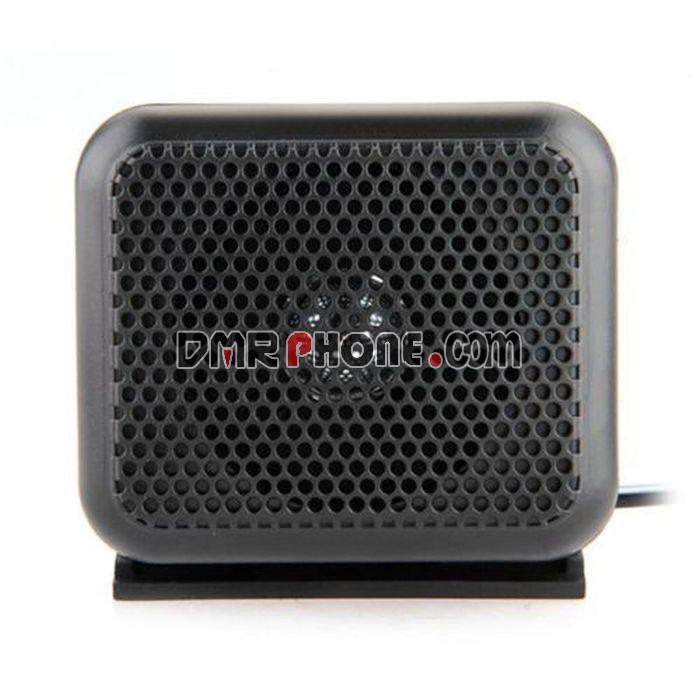 Ham Radios Mini External Speaker Microphone NSP-100 for Kenwood Yaesu ICOM Walkie Talkie