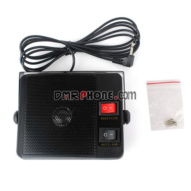 Heavy Duty External Speaker Diamond TS-750 TS750 for Car Mobile Radio CB HF Transceiver
