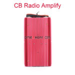 New Baojie BJ-300 Power Amplifier 100W FM 150W AM 300W SSB 3-30MHZ