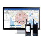 InricoS200WIFI/BT/GPS 4G Smartphone PTT Network Radio