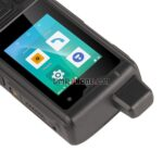 Rugbee B8000 NFC Zello PTT Walkie Taklie 4G Android Phone