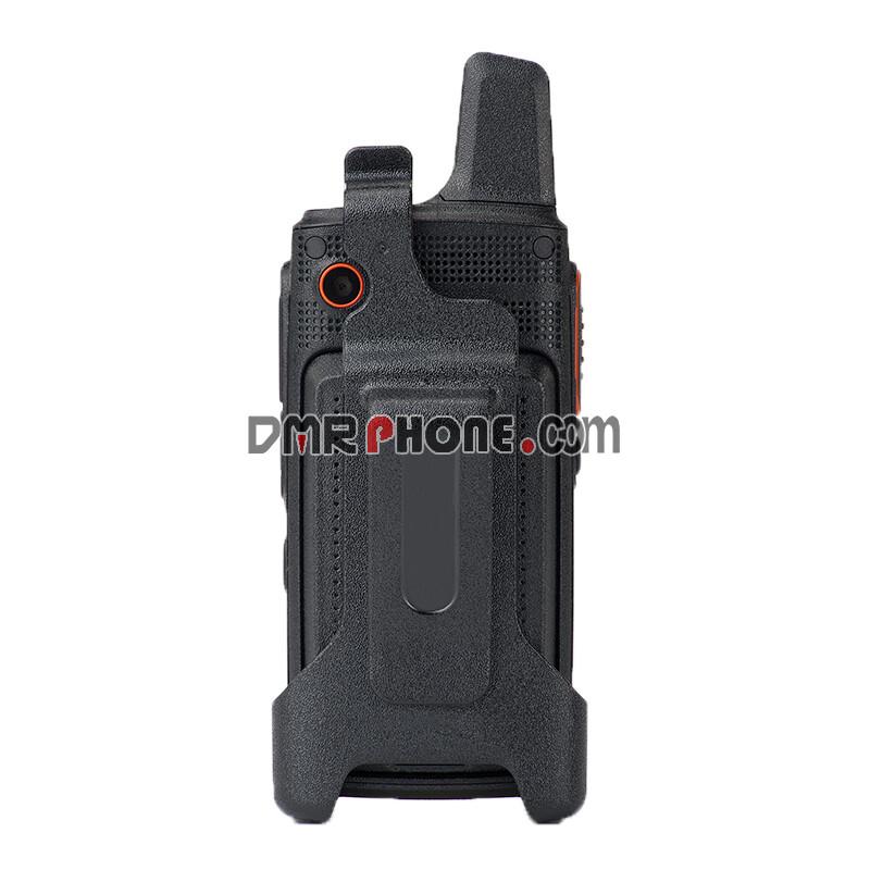 Free Shipping Europ/US Version QYT Q8 4G PoC SIM walkie-talkie 4000mAh High Capacity