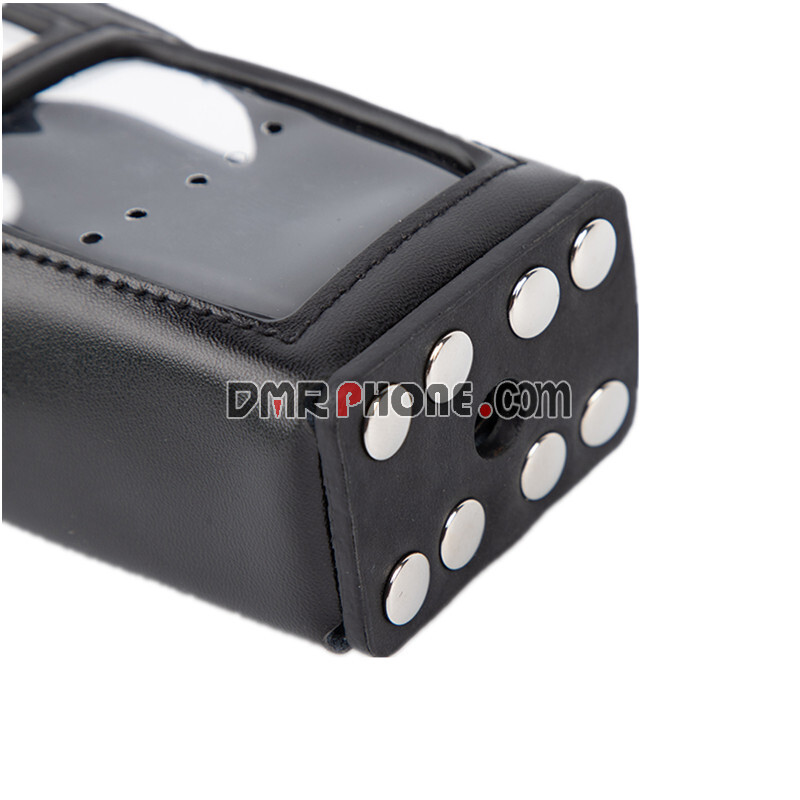 Protective Cover Leather For Motorola MTP3100 MTP3150 MTP3250 MTP3200 MTP3550