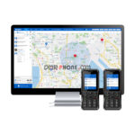 Inrico T310 4G LTE Rugged PoC Radio