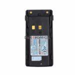 Original Wouxun KG-UV9DPLUS li-ion Battery7.4V 2000mAh for KG-UV9D Plus Walkie Talkie