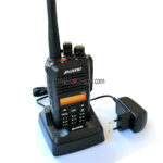 DMR Walkie Talkie PUXING Professional PX-820 IP67 Encryption Digital Radio