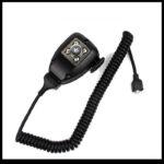 2PCS KENWOOD TK-768G TK-868G etc Remote Speaker Microphone With RJ45 8 Pins