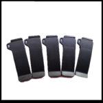 For IcomBP-209BP210BP222BP196BP194etc replacementBelt clips
