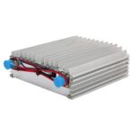 Baojie BJ-UV50W Power Amplifier VHF 136-174MHz UHF 400-470MHz Duplex Dual Band Linear Amplifier