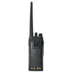 Professional Radio Motorola GP340 UHF VHF Handheld Transceiver